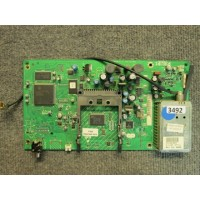 3139 123 6147.1 l1.3 / WK539.5 - TURNER BOARD ( RECONDICIONADA )