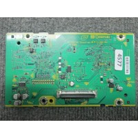 TNPA4359 / TH50P270B - DIGITAL BOARD