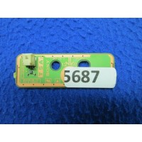 1-984-333-11 IR SENSOR BOARD FOR  SONY KD-55XE9005 - SENSOR