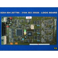 23292192 - 23292194 - 17MB82S - MAINBOARD