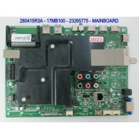 280415R3A - 17MB100 - 23265775 - MAINBOARD