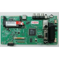 17MB82S - 23238976 -  SCH32DLEDHD15 - DLED32165HD - MAINBOARD