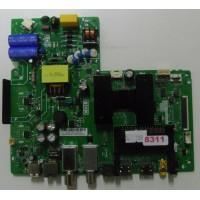 TPD.RT2841.PB771 - 32ES560X1 - MAINBOARD