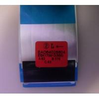 EAD64028604 - 55UJ630V - CABO LVDS