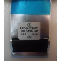 EAD64028601 - 49UJ6560-UF - CABO LVDS