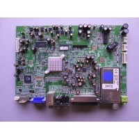 DAOE9TMB032 REV:C GP E1 / 190TW8FB - MAINBOARD ( RECONDICIONADA )