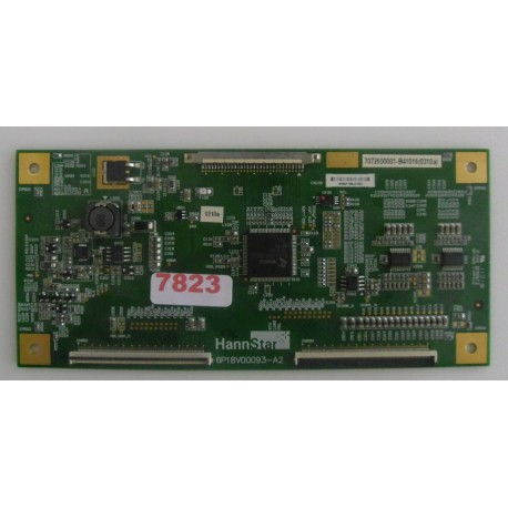 6P18V00093-A2 - 7072600001- HSD280MUW3 - HSG1075 - TCON