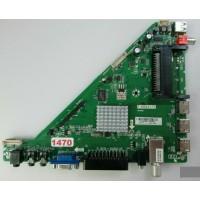 T.SIS231.75 - M280X13-E1-H G1-RoHS - 28DCG200013 - MAINBOARD