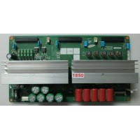 BN96-06091A - LJ92-01489A - LJ41-05118A - PS50Q97HDX - PS50C96HDX - XMAIN