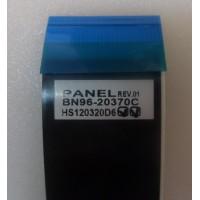 BN96-20370C - UE32EH4000WXXC - CABO FLAT LVDS