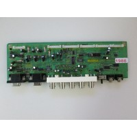 AWZ6631 / 6631 - MAINBOARD ( RECONDICIONADA )