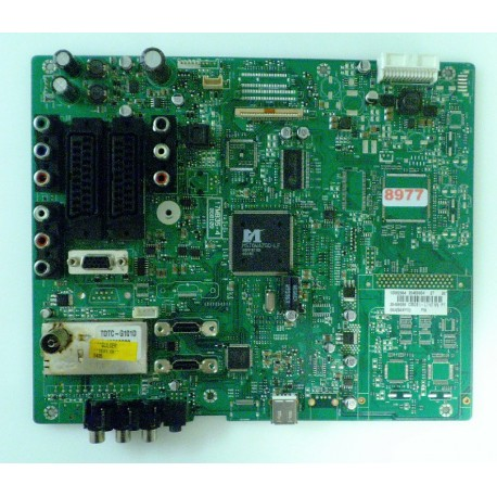17MB35-4 - 20459904 - 26498088 - CE26LC90-C/P - MAINBOARD