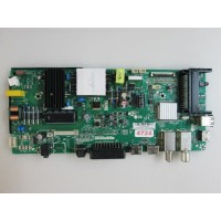 TP.MS34635.PB711  FOR SHARP-LC43CFE4142E AND BLAUPUNKT 40/1330-WB-11B - MAIN BOARD