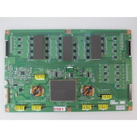 KLE-D650HUD144-1 - EBR77260101 - 13D-65U - LG65LA970V - INVERTER LED