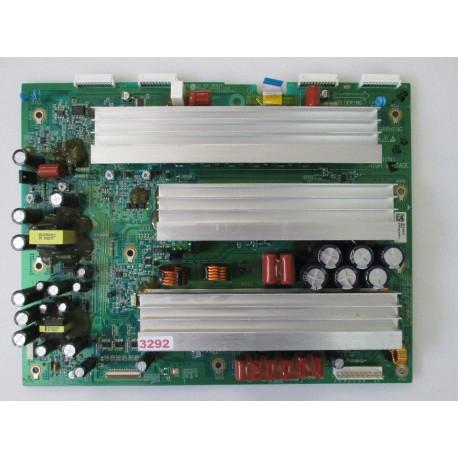 EAX60982501 REV:H / EBR61830001 / PDP 090618 - YSUS