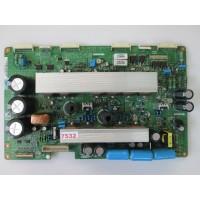 """LJ92-01030A - LJ41-02247A - 42""""SD S4.0 Y-MAIN - PS42D55 - Y-MAIN"""