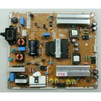 EAX66472001(1.5) - EAY64009401 - LGP43F-15UL2 - FONTE DE ALIMENTAÇÃO