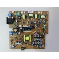DS-1107-A 1.6MM - FONTE DE ALIMENTAÇÃO