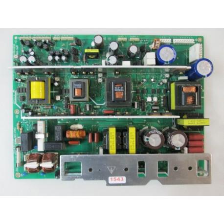 1-686-871-12 - 3501V00115A - (APS-191) - ZENITH P42W24P - FONTE DE ALIMENTAÇÃO