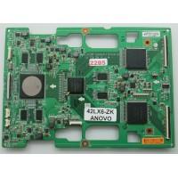 EBR69492101 - EAX62110703(3) - LA02M - 42LX6900 - TCON