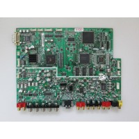 PCB-5014A (MP3) / 7S250143 - MAIN BOARD ( RECONDICIONADA )