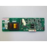 6632L-0117H - KLS-E26-M - REV.08 - LC260WX2-SL01-E11 - 26LW68-7510 - INVERTER