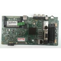 17MB97 - 23302596 - VESTEL - S4916-FHD/SMART - MAINBOARD