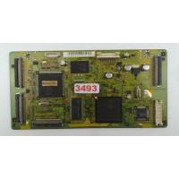 ND60100-0061 - ND25001-D072 - NCOP-26P 94V-0 - 42HDT52 - LOGIC BOARD