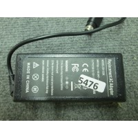 AC ADAPTER / EXTERNAL POWER SUPLAY  / DMTECH LV19XVM - FONTE DE ALIMENTAÇÃO