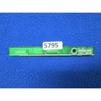 INDICATOR LED PJ740 V28A00111200 DS-1107S TV TOSHIBA 37XV733