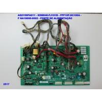 AQ2156PA011 - KDM040-FJ101B - FPF10P-DC180A - F NA18006-0002 - FONTE DE ALIMENTAÇÃO