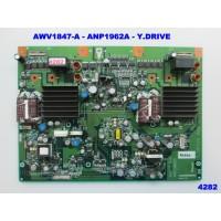 AWV1847-A - ANP1962A - Y.DRIVE