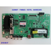 23298807 - 17MB82S - VESTEL - MAINBOARD