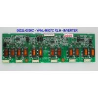 6632L-0030C - YPNL-M007C R2.0 - INVERTER