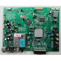 PLVM01 - DPPB-10254C REV 02 - LM20X - MAINBOARD