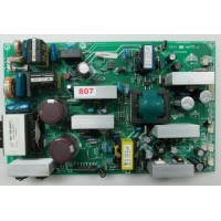 E/RSAG7.820.510A - LCD3206EU - 023930B0 - BS3206HI - LHD3206US - FONTE DE ALIMENTAÇÃO
