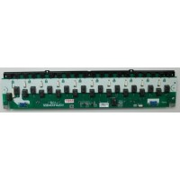SSB400HA20V - REV 0.1 - LE40M87BDX - LE40F86BDX-XEC - LN-T4066F - LE40N87BDX - INVERTER