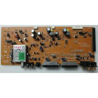 PLMA01 - C1893430A - KTV-VER:070529-A - LTW32DM-ANALOG - LCD4271 - PLACA DE VIDEO