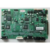 NP-42S4-MAIN-02 - PMCP650 - BDS4241V/00 - MAINBOARD