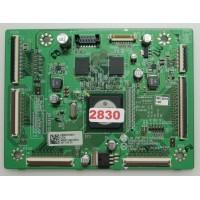 EBR67818201 - EAX63989001 - LGE PDP 101019 - 60PZ250 - MAIN LOGIC CTRL BOARD