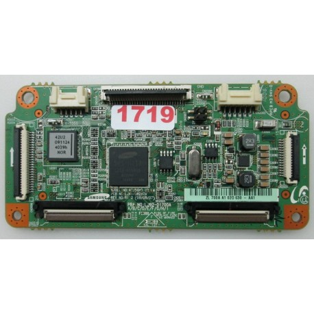 LJ41-08287A - LJ92-01700A - PS42B430P2WXXC - LOGIC BOARD