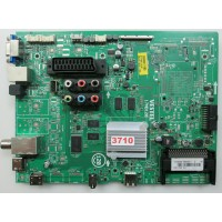17MB120 - 23344511 - Q43-361 - MAINBOARD