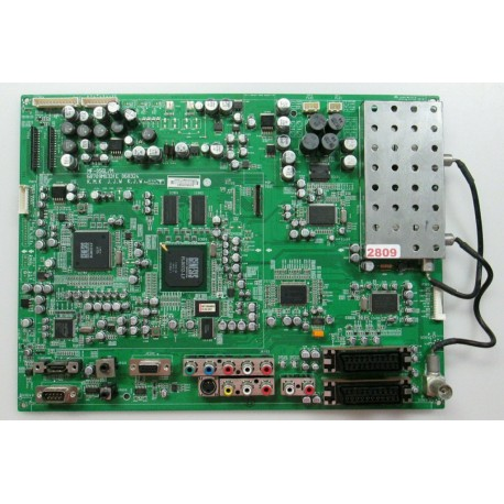 68709M0331E - 060324 - MF-056L/M - 68719MAA88A - 42PC1RR - MAINBOARD