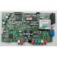 17MB29-2 - 240508 - 20414505 - CE22LC94DV - MAINBOARD