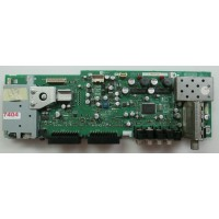 XD187WJ - KD187 - WE435188S - LC-32P50E - MAINBOARD