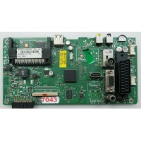 17MB62-1 - 20591780 - 10075472 - 26758359 - 22MPEG4HD - MAINBOARD