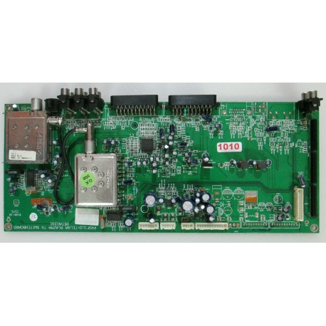 05TA033C - PROFILO-TELRA PLAZMA TV SWITCHBOARD - PDP42PF2CTV100 - MAINBOARD