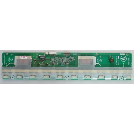 KLS-420CP-A - REV:1.5 - 6632L-01532A - MASTER - BACKLIGHT INVERTER