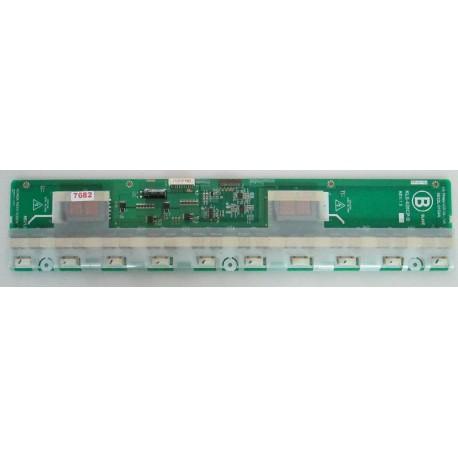 KLS-420CP-B - REV:1.5 - 6632L-0154A - SLAVE - INVERTER