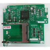 QPWBXD628WJN3 - KD628 - LC-42XD1EA - CARD READER